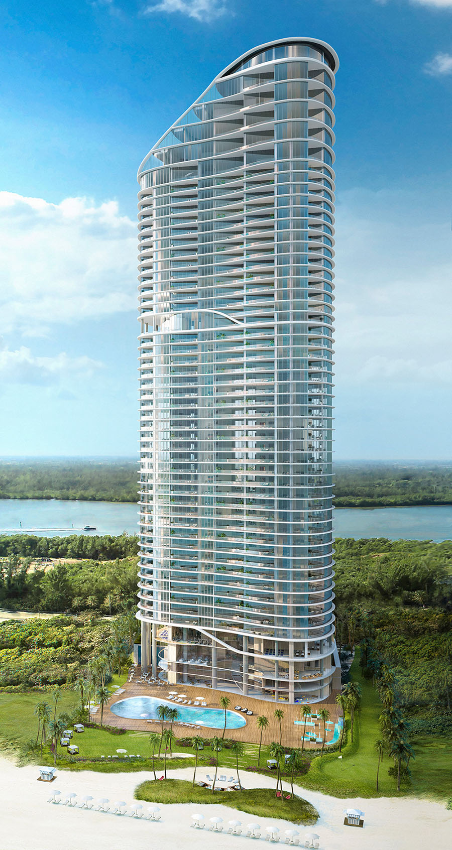 Ritz-Carlton Residences Sunny Isles Beach - Image 6
