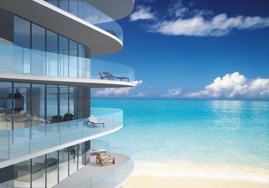 SABBIA Beach Condos - Image 2