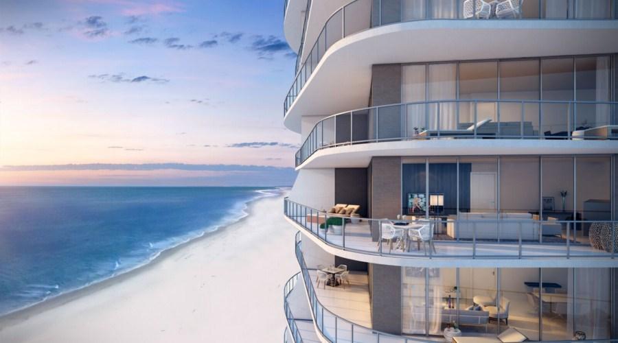 SABBIA Beach Condos - Image 11