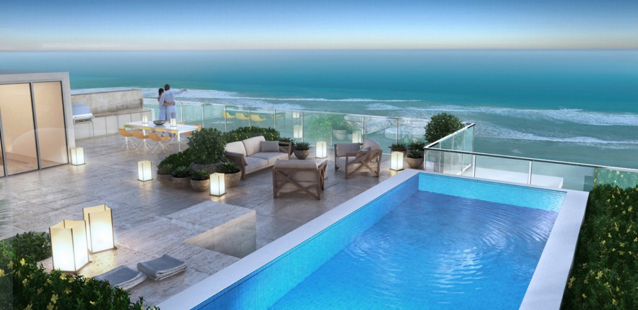 Sage Beach Hollywood Condos For Sale And Rent Bogatov