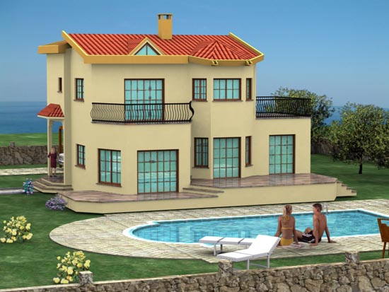 Seaside Villas - Image 3