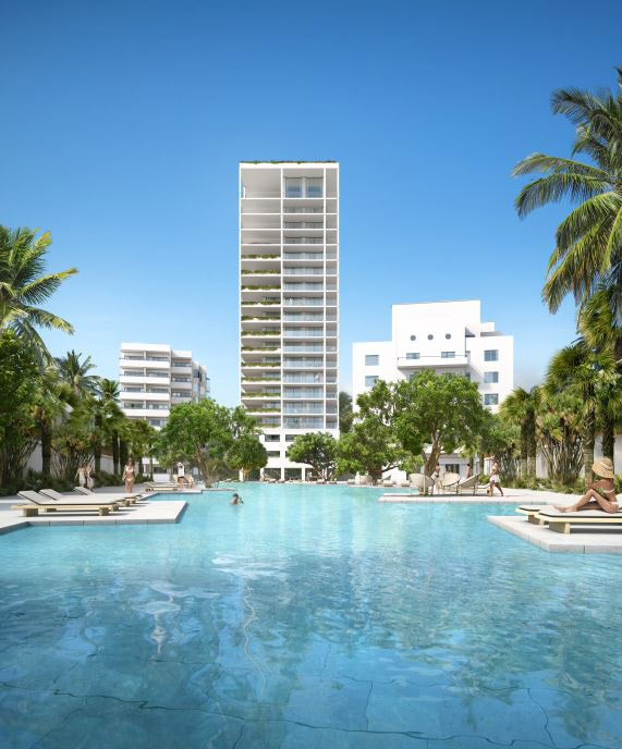 Fasano Shore Club Miami Beach