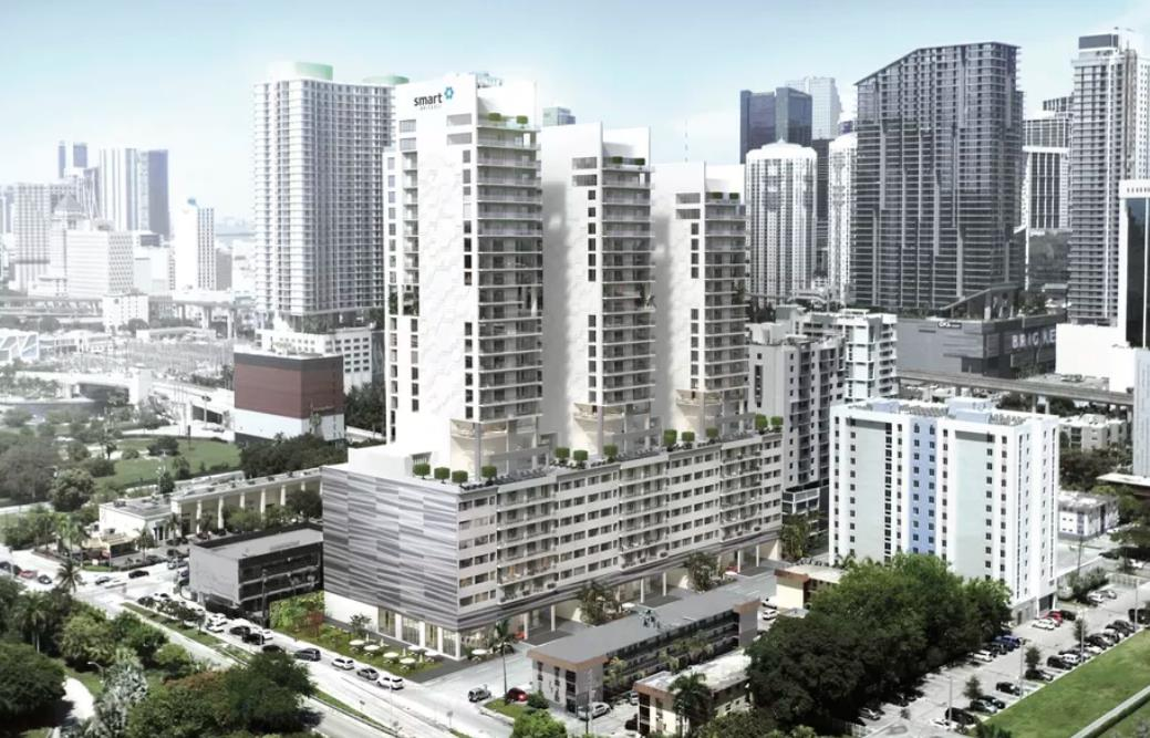 Smart Brickell - Image 11