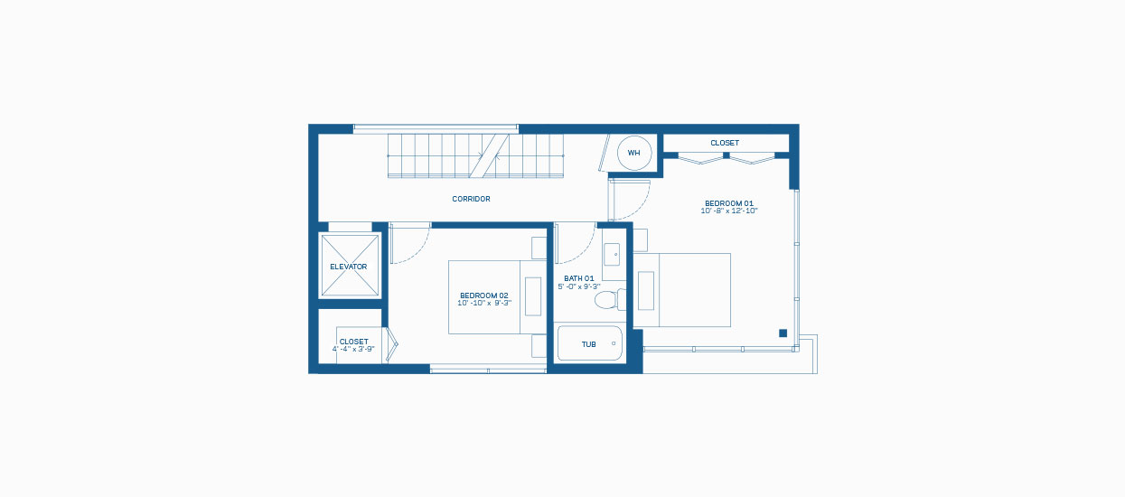 Sofi House - Floorplan 5