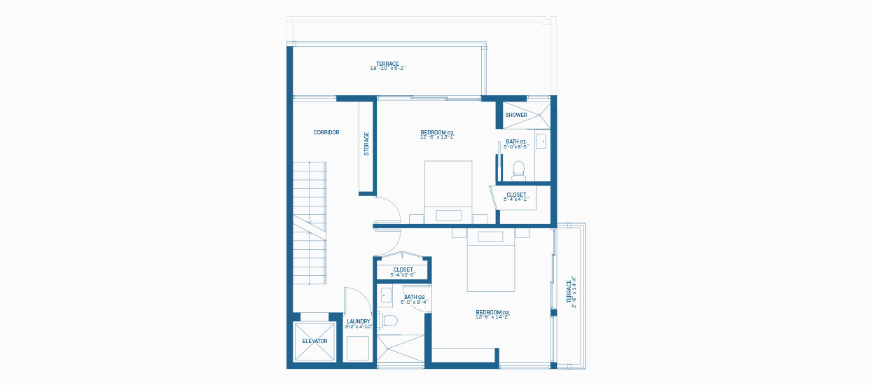 Sofi House - Floorplan 6