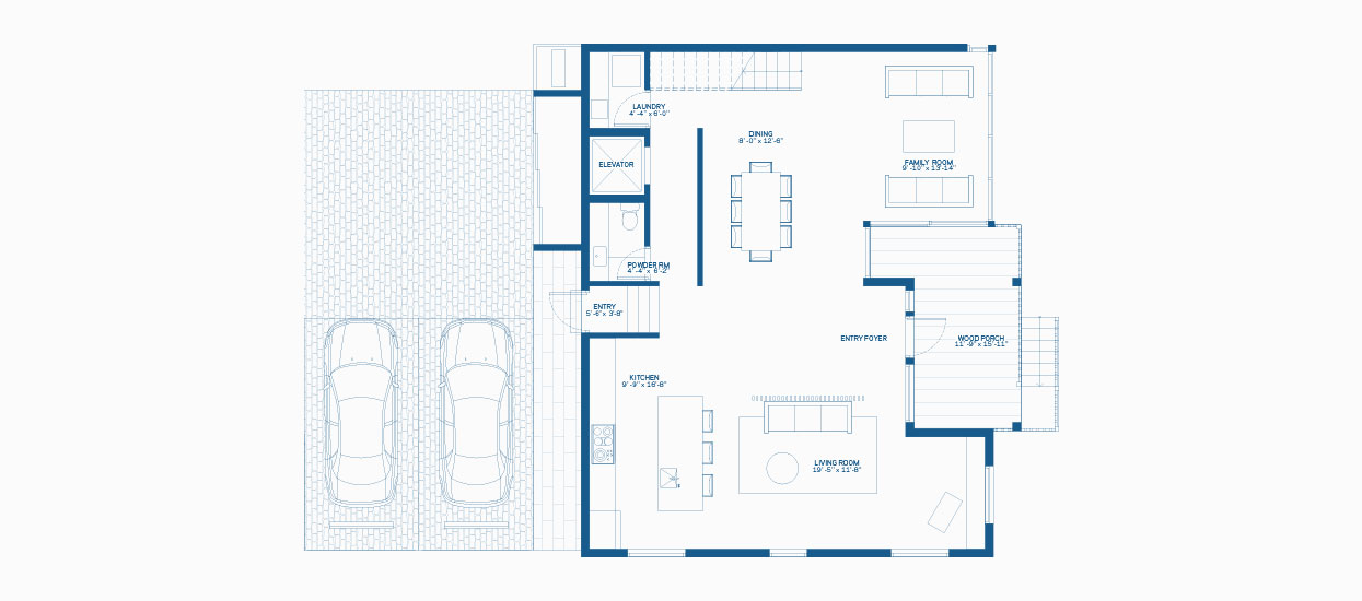 Sofi House - Floorplan 7