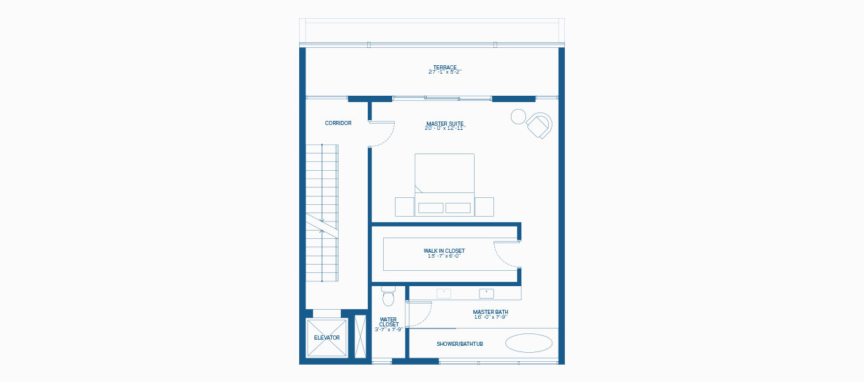 Sofi House - Floorplan 8