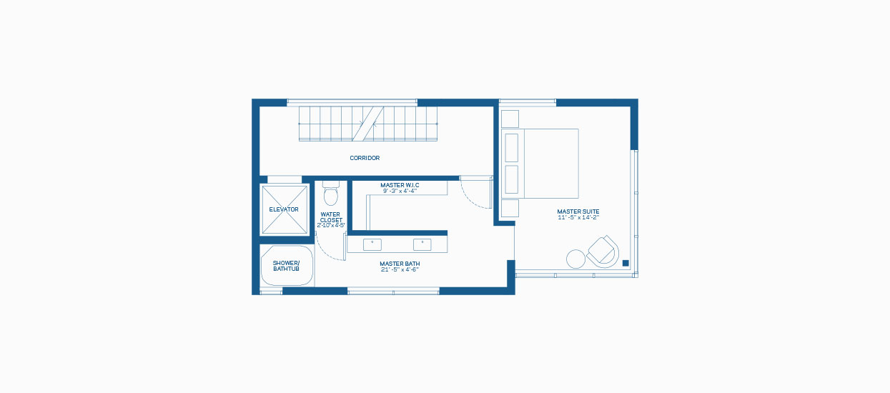 Sofi House - Floorplan 9