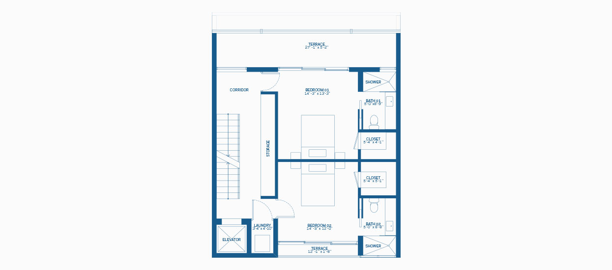 Sofi House - Floorplan 10