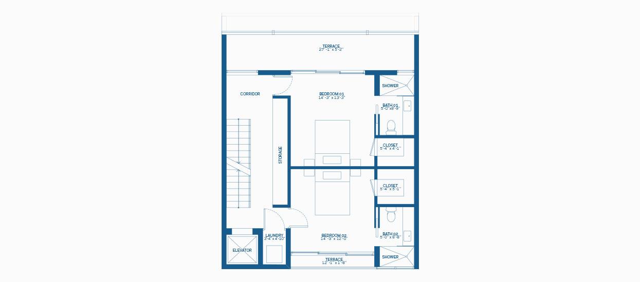 Sofi House - Floorplan 10