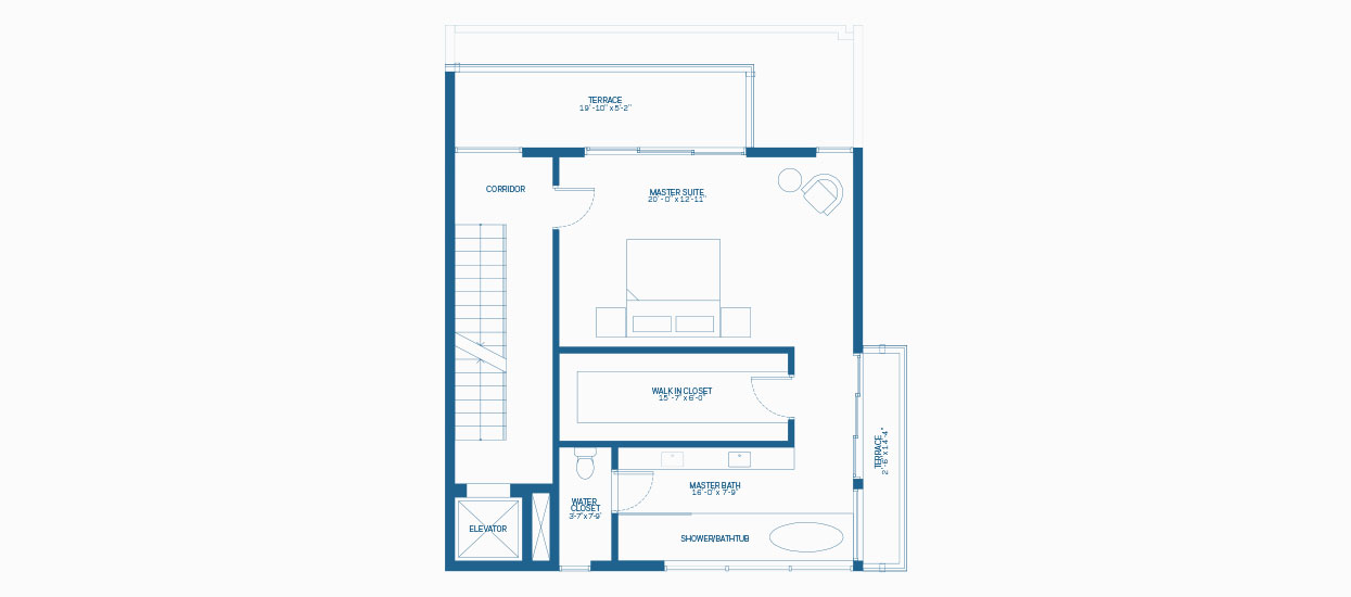 Sofi House - Floorplan 11