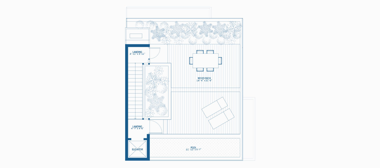 Sofi House - Floorplan 12