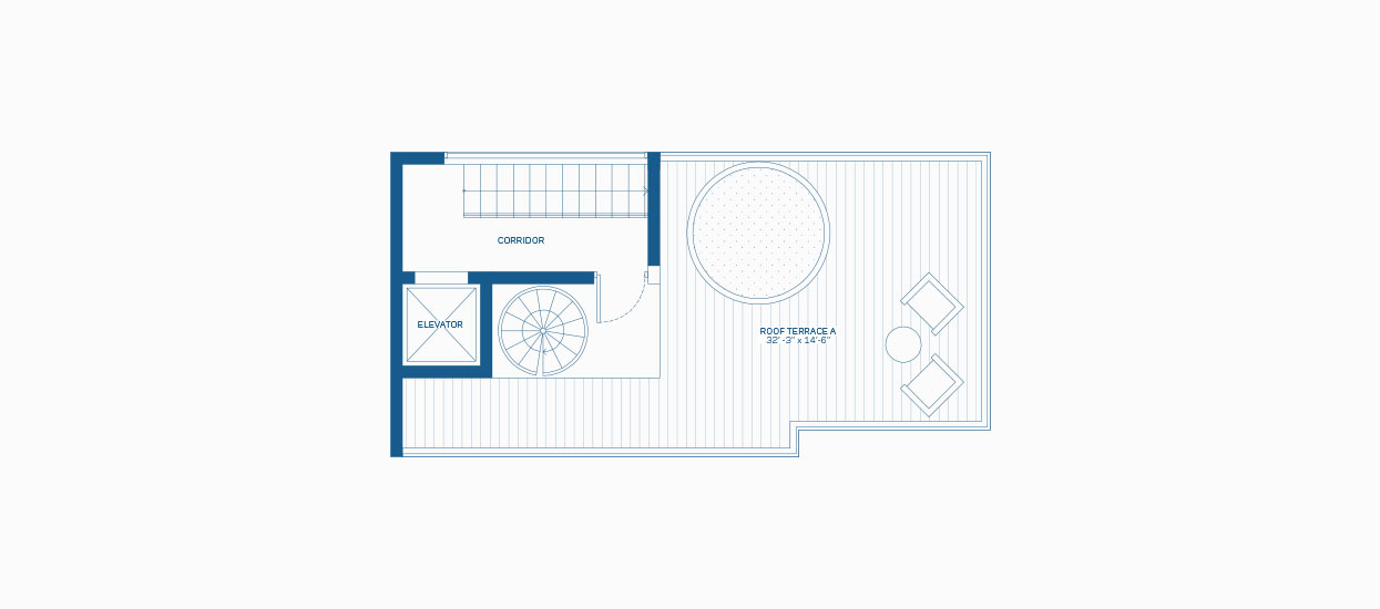 Sofi House - Floorplan 14