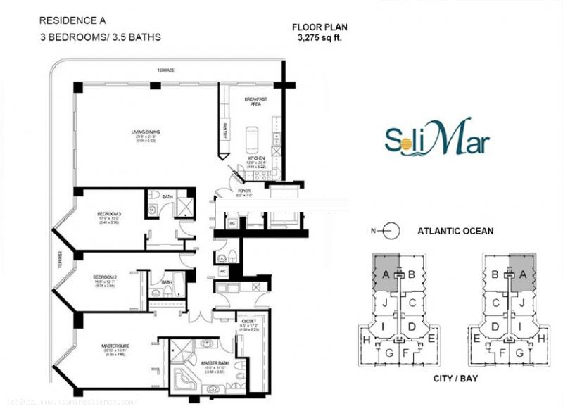 Solimar - Floorplan 5