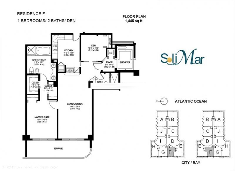 Solimar - Floorplan 6