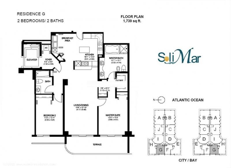 Solimar - Floorplan 7