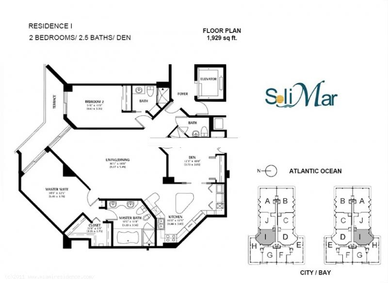 Solimar - Floorplan 8