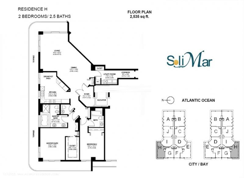 Solimar - Floorplan 9