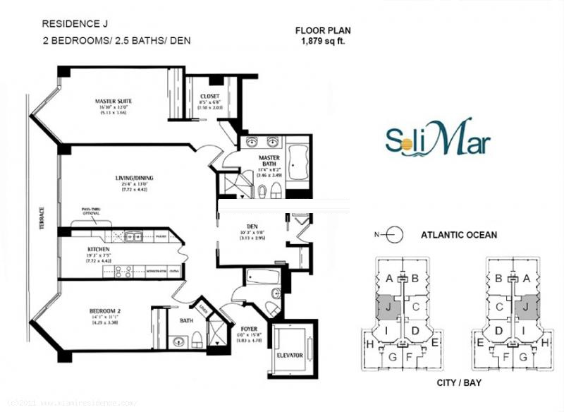 Solimar - Floorplan 10