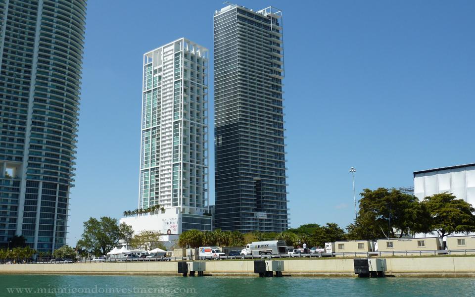 Ten Museum Park Miami