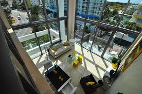 Terra Beachside Villas Miami Beach