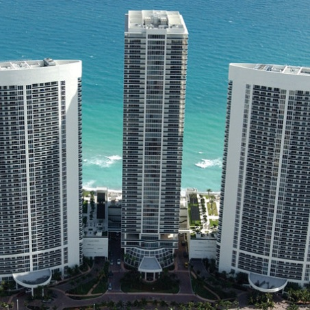 Beach Club Tower I