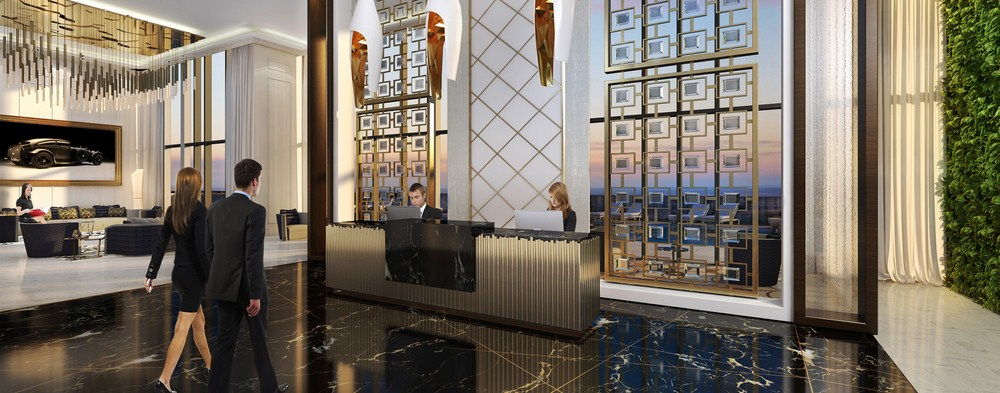 The Bentley Residences Hotel - Image 4