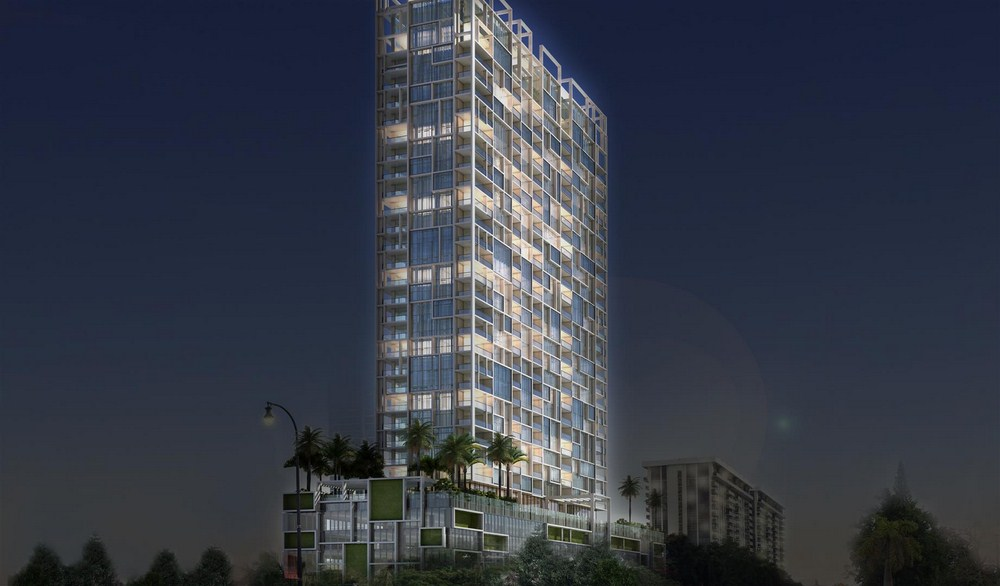 The Bentley Residences Hotel - Image 1