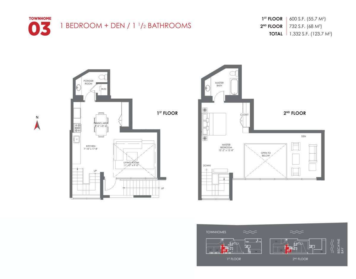 The Crimson Residences - Floorplan 2