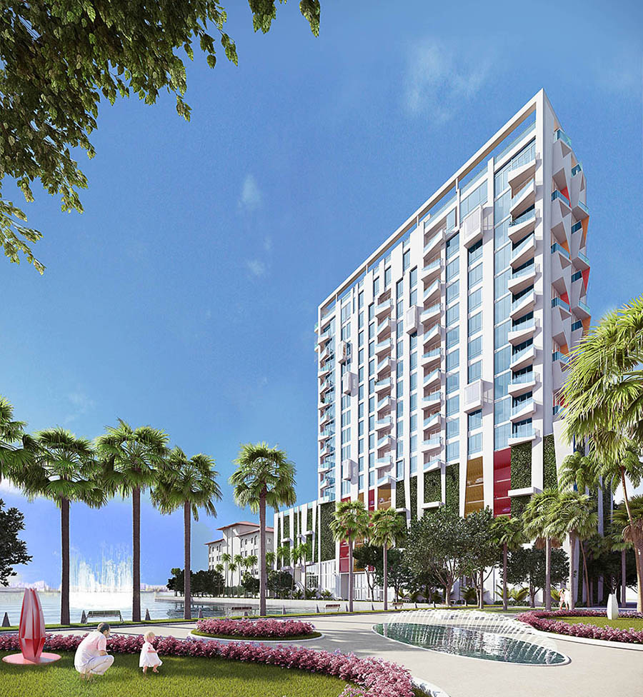 The Crimson Residences - Image 6