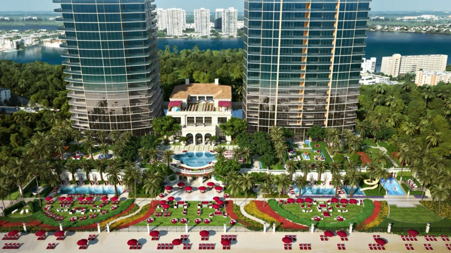 The Estates At Acqualina - Image 19