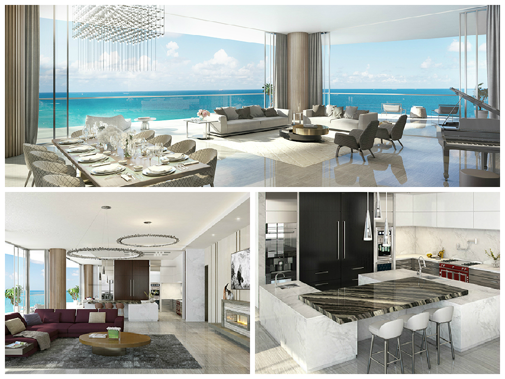 The Estates At Acqualina - Image 21