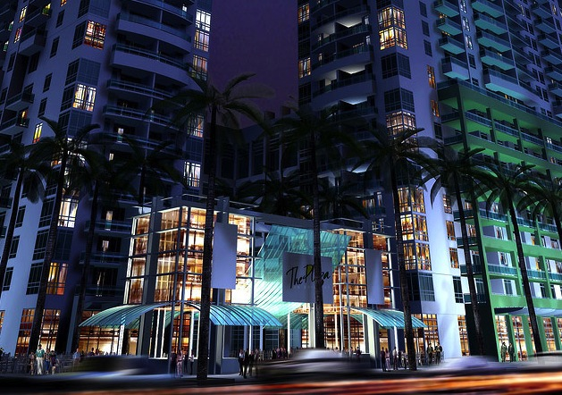 The Plaza On Brickell - Image 5