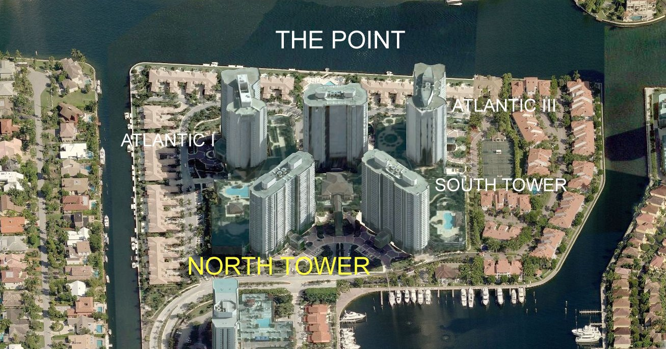 North Tower At the Point - Image 1