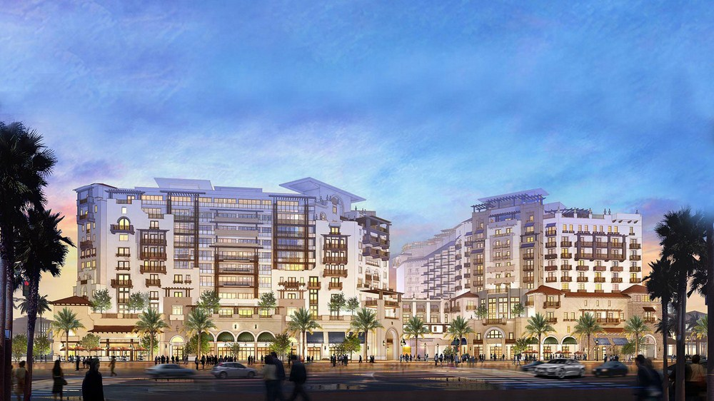 The Residences at Mandarin Oriental - Image 1
