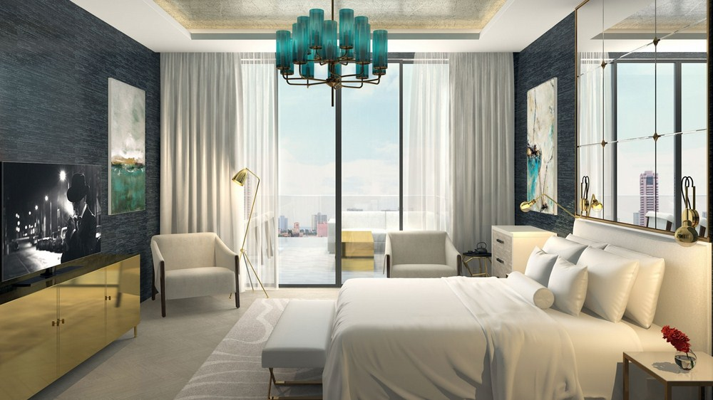 The Residences at Mandarin Oriental - Image 9