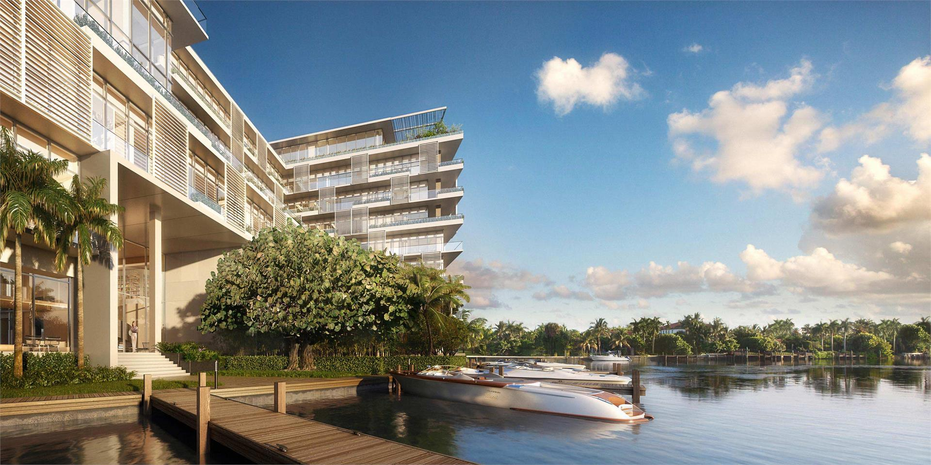 The Ritz-Carlton Residences - Image 2