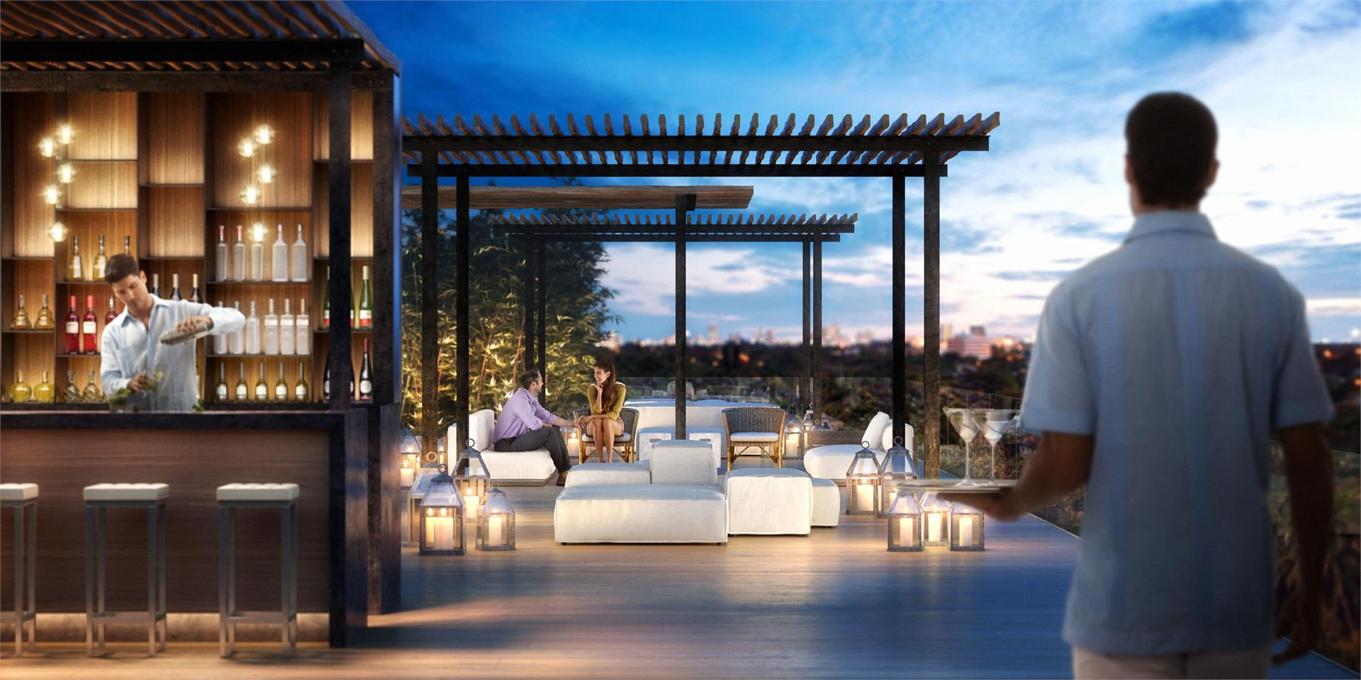 The Ritz-Carlton Residences - Image 7