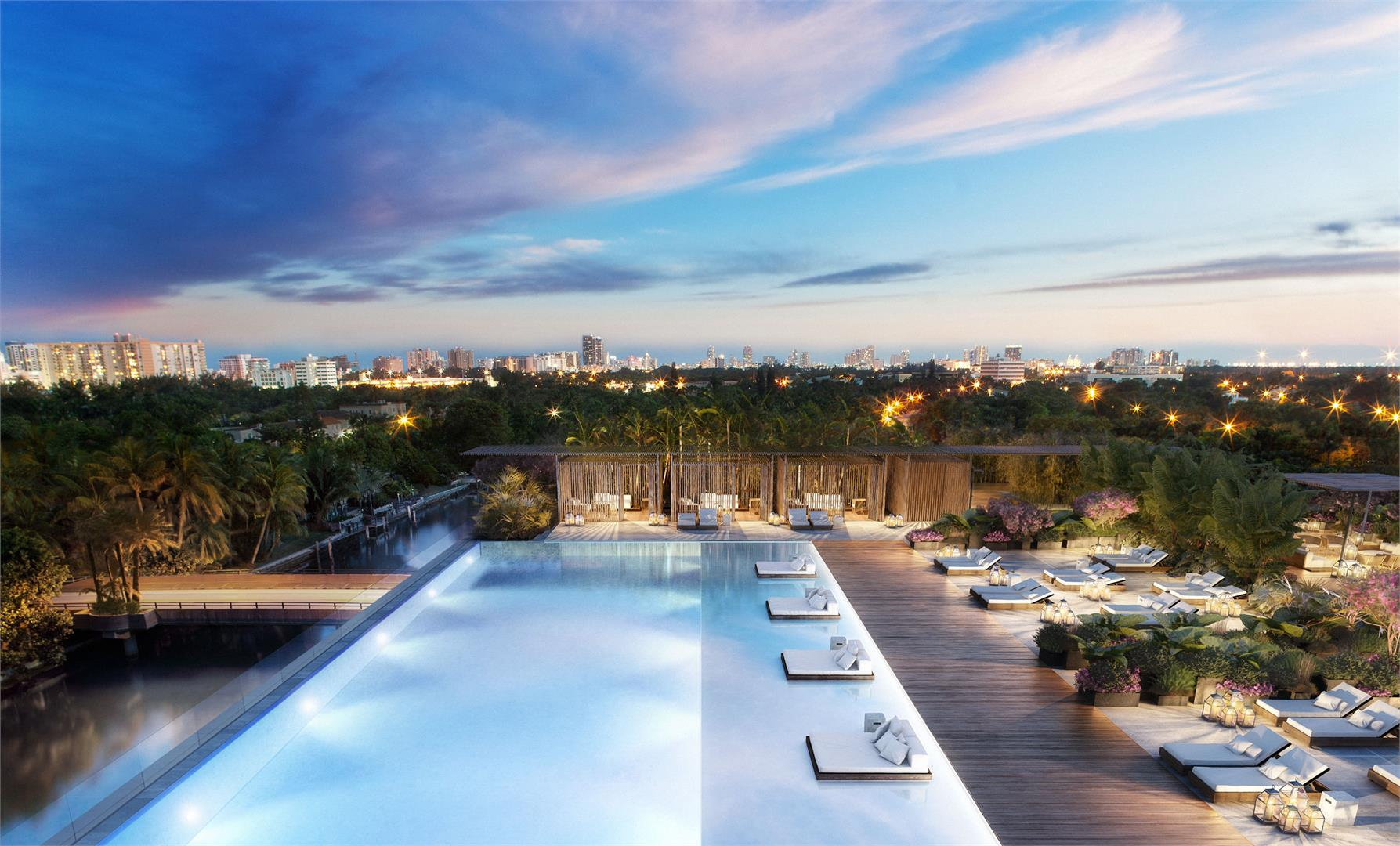 The Ritz-Carlton Residences - Image 6