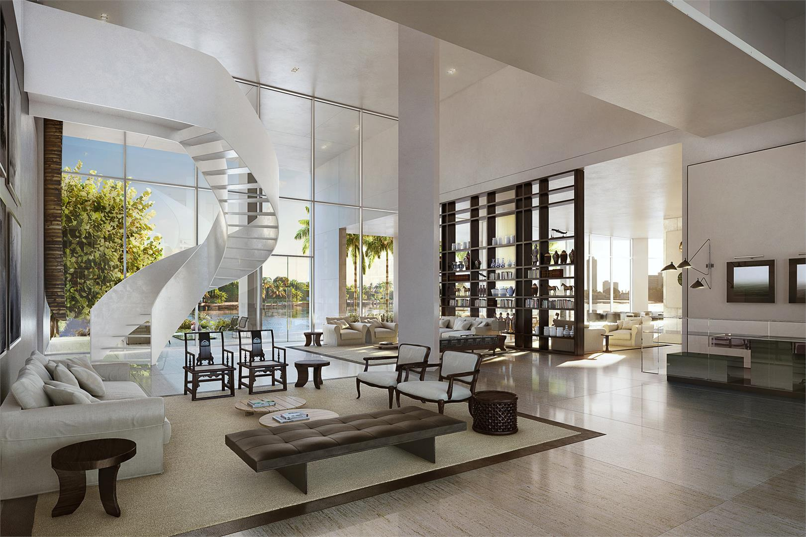 The Ritz-Carlton Residences - Image 10
