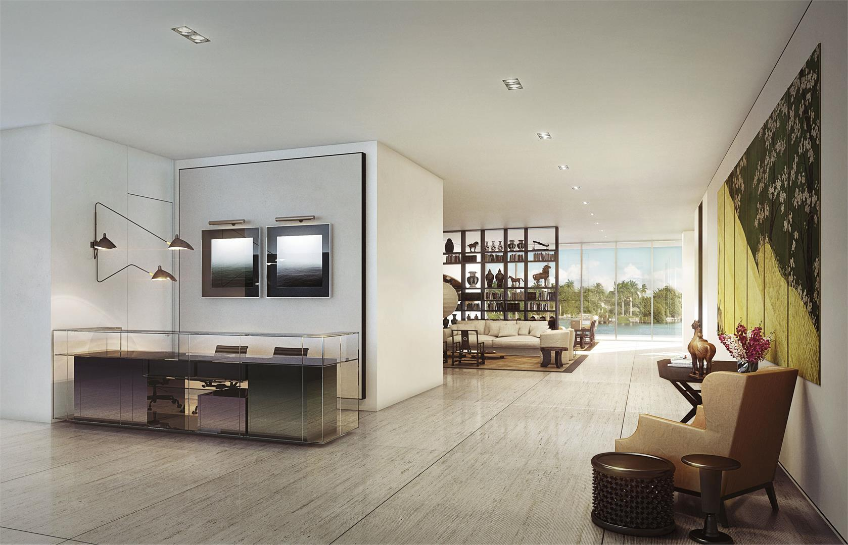 The Ritz-Carlton Residences - Image 11