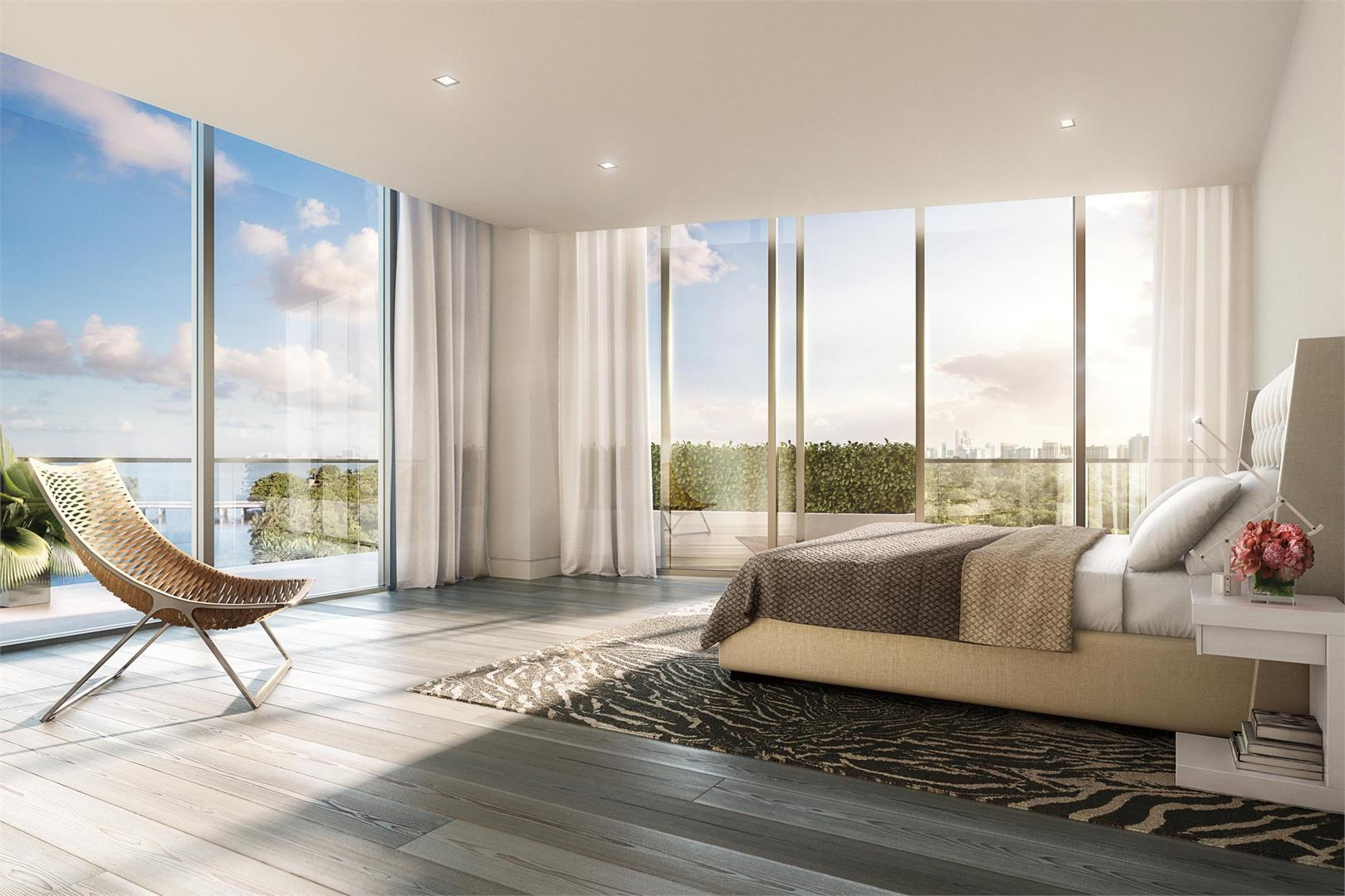 The Ritz-Carlton Residences - Image 12