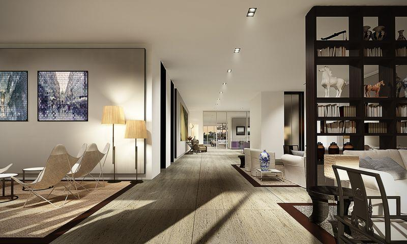 The Ritz-Carlton Residences - Image 18