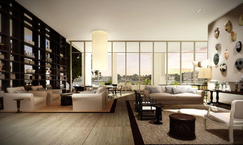 The Ritz-Carlton Residences - Image 20