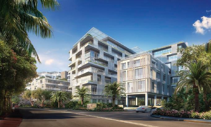 The Ritz-Carlton Residences - Image 22
