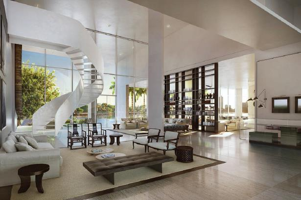 The Ritz-Carlton Residences - Image 26