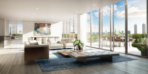 The Ritz-Carlton Residences - Image 27