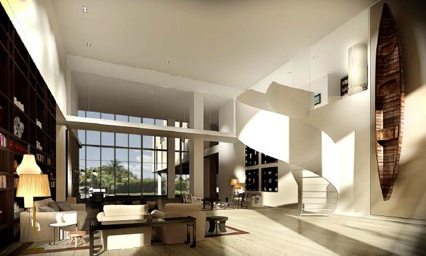 The Ritz-Carlton Residences - Image 29