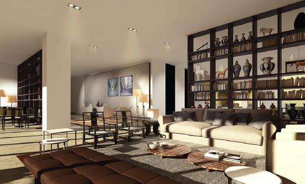 The Ritz-Carlton Residences - Image 33