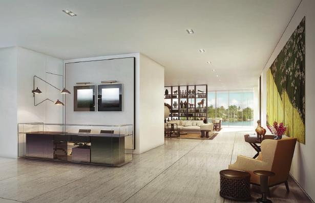 The Ritz-Carlton Residences - Image 34